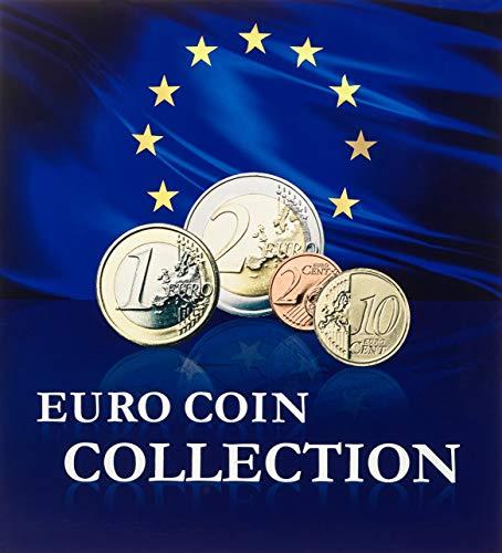 Leuchtturm (346511 Album PRESSO Collection Euro Coin, pour 26 séries...