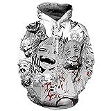 Boku No Hero Academia | My Hero Academia Himiko Toga Hoodie Cosplay Costume Sweatshirt Pullover Hooded