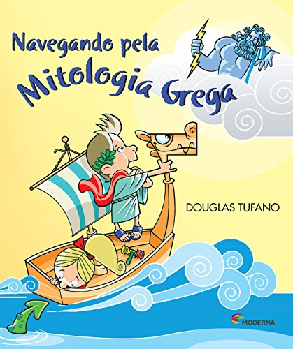 Navigating Greek Mythology