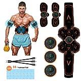 ceinture tonique abdominale - Perte de poids rapide, ceinture...