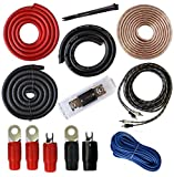 SoundBox 0 Gauge Amp Kit...