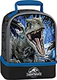 Thermos Licensed Dual Lunch Kit, Jurassic World 2