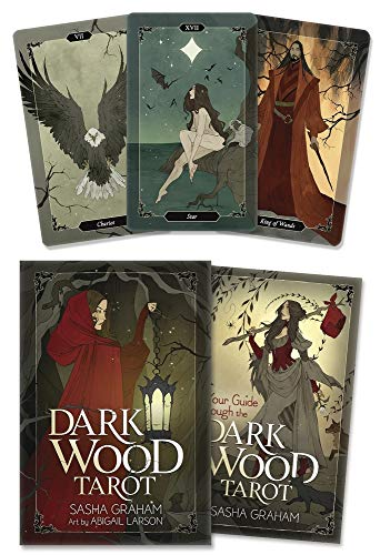 Dark Wood Tarot