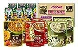 カゴメ 野菜の保存食セットYH-30【2人世帯×3日分】