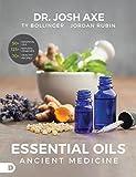 Essential Oils: Ancient Medicine