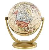 Exerz Mini Globe Antique en Anglais (Diamètre...