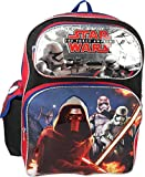 Disney Star Wars the Force Awakens 16' Large Backpack