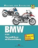 BMW R 1200. Wartung und Reparatur: Vierventil-Boxer mit Wasserkühlung