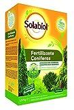 Solabiol - Fertilizante para conferas 100% orgnico en formato 1,5kg