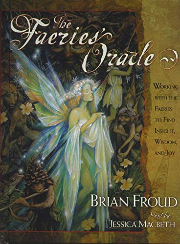 The Faeries' Oracle