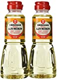 Aji-Mirin, Japanese sweet cooking rice wine - 10 oz x 2 bottles