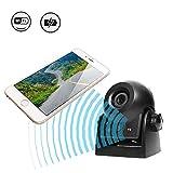 Caméra de recul sans Fil magnétique WiFi inversant la caméra IP68...