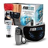 ABFLEX AB Toning Belt pour Les Muscles de l'estomac Mince et Tonique -...