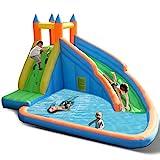 Costzon Inflatable Slide...