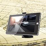Ybk Tech GPS 17,8cm écran tactile GPS Auto Navigator gratuit UK UE au US...