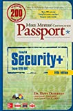 Mike Meyers' CompTIA Security+ Certification Passport, Fifth Edition  (Exam SY0-501) (Mike Meyers' Certification Passport)