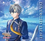 DIVERGED LIGHT(通常盤)
