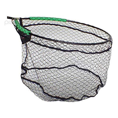 Maver Testa di Guadino da Pesca Medusa Carp Big Fish per Mare Fiume Trota Lago Filettatura Universale