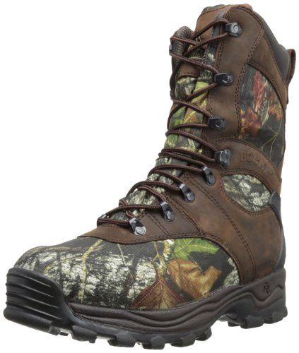 51bQ+IwZrGL - The 7 Best Hunting Boots in 2020: Must-Have Gear for a Successful Hunt