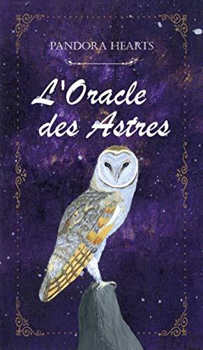Oracle des astres - Cartes