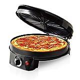 Multi-cuiseur spécial (Pizza/Tarte/Crêpe) 1200W