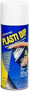 Performix 11207 Plasti Dip White Multi-Purpose Rubber Coating Aerosol – 11 oz.