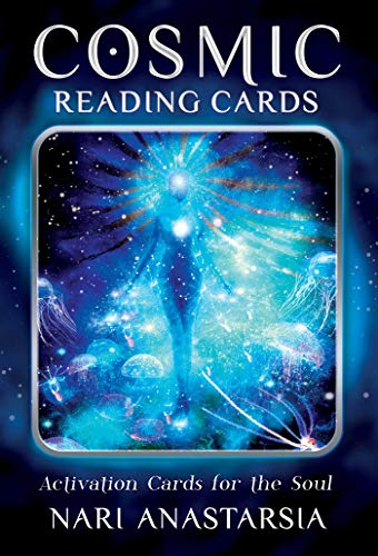 Cosmic Reading Cards: Activation Cards for the Soul (Reading...