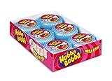 Hubba Bubba goût fruits - Boîte de 12 pièces