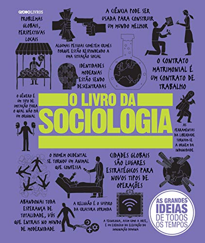 The book of sociology