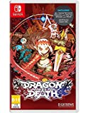 Dragon: Marked for Death (Video Game)