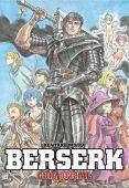 Guia oficial berserk - volume único