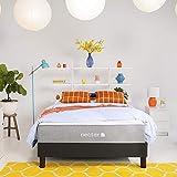 Nectar California King Mattress - 2 Free Pillows - Gel Memory Foam Mattress - CertiPUR-US Certified Foams - Forever Warranty