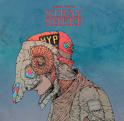 【Amazon.co.jp限定】STRAY SHEEP (アートブック盤(Blu-ray)) (内容未定特典付)