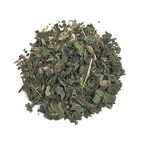 Mutterkraut Tanacetum parthenium (L.) Kraut, geschnitten, konventionell (500 Gramm)