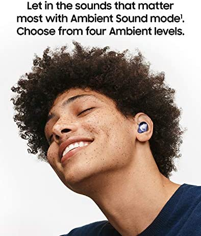 SAMSUNG Galaxy Buds Pro, Bluetooth Earbuds, True Wireless, Noise Cancelling, Charging Case, Quality Sound, Water Resistant, Phantom Violet (US Version) 17