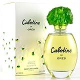 Parfum Cabotine de Grés Eau de Toilette Femme 100 ml.