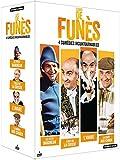 Louis de Funès-4 comédies incontournables : La Soupe aux Choux + L'Aile...