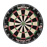 Unicorn Eclipse Pro Dart Board with Ultra Slim...