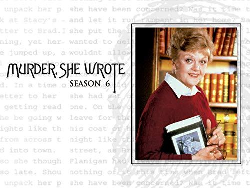Murder, She Wrote Season 6