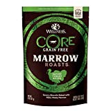 Wellness Core® Marrow Roasts Natural Grain Free Dog Treats, Turkey, 8-Ounce Bag