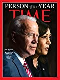 51blHBADPWL. SL160  - 【上級編】TIME - Person of the Year 2020を英語で読み解く