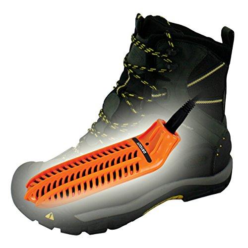 DRYGUY Travel Secador y Calentador para Botas y Zapatos