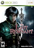 The Last Remnant -Xbox 360 (Video Game)