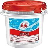Hypochlorite calcium shock 5kg