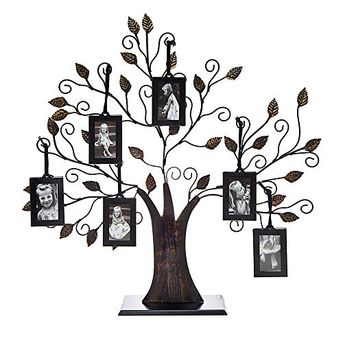 Family Tree Photo Hanger