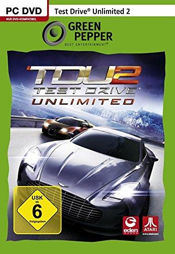 Test Drive Unlimited 2 - [PC]