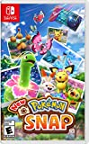 New Pokémon Snap - Nintendo Switch (Video Game)