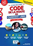 Code de la route 2020 en candidat libre - le pack complet : apprentissage,...
