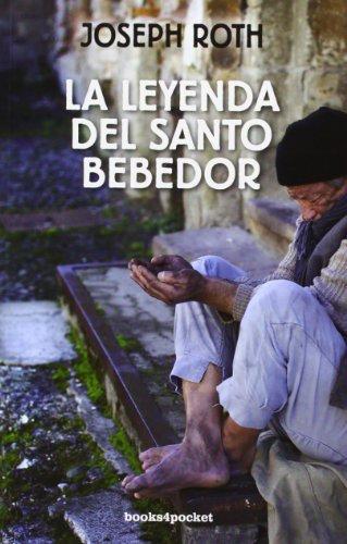 La leyenda del santo bebedor (Books4pocket)