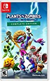 Plants Vs Zombies Battle for Neighborville Complete Edition - Nintendo Switch